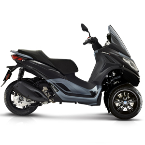 Scooter PIAGGIO MP3 300LT YOURBAN NEUF occasion